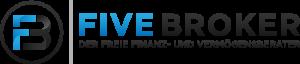 FIVE BROKER | Ihr freier Finanz- und Vermögensberater
